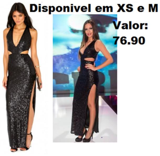 dress maxi dress prom dress long prom dress clothes clothes