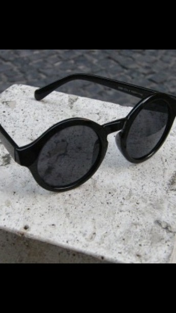 sunglasses black love