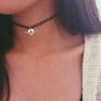 necklace grunge choker necklace grunge wishlist