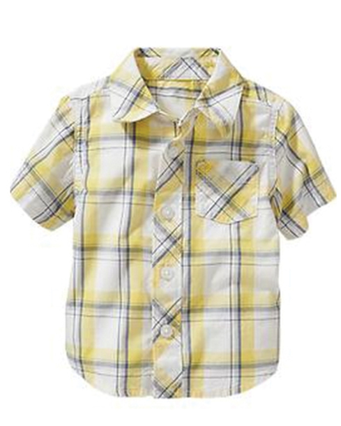 shirt flannel clothes for baby