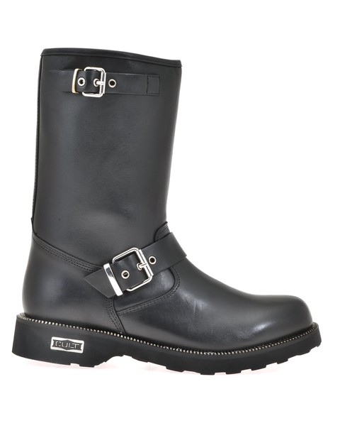 Cult boot grey shoes