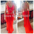 Aliexpress.com : Buy Sexy Halter V Neck Ruffles Silver Sparkly Beaded Sequins Criss Cross Back Cute Red Long Maxi Dress Formal Dress Summer Dresses from Reliable dress fringe suppliers on SFBridal