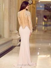 dress,girly,girl,girly wishlist,prom dress,prom,prom gown,prom beauty,long prom dress,evening dress,aliexpress,cute,cute dress,shiny,dressofgirl,ivory,blush,pink,pastel,sparkle,fashion,style,trendy,trendy dress,bridesmaid,sparkly dress