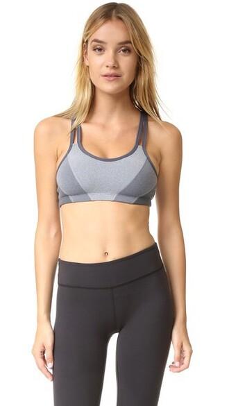 bra grey underwear