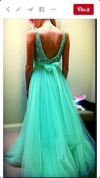 dress prom dress green dress long dress pinterest