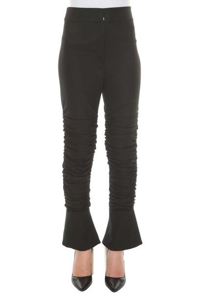 Jacquemus black pants