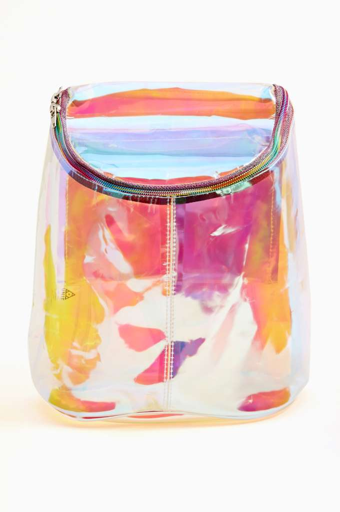 Spacer Mini Backpack | Shop Lookbooks-Too-Cool-For-School at Nasty Gal