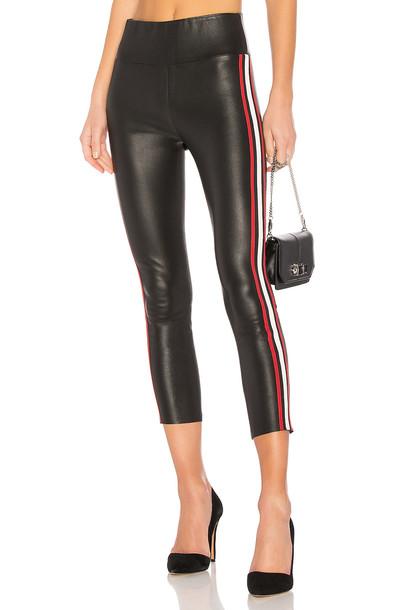 SPRWMN high black pants