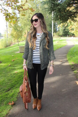 looks like rein blogger jacket shirt leggings shoes bag jewels