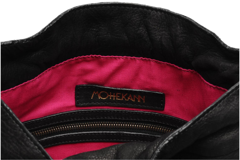 Vertigo Tressé Mohekann (schwarz) : stets kostenlose Lieferung Ihrer Handtaschen Vertigo Tressé Mohekann bei Sarenza