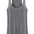 Grey Casual Sleeveless Slim Vest - Sheinside.com