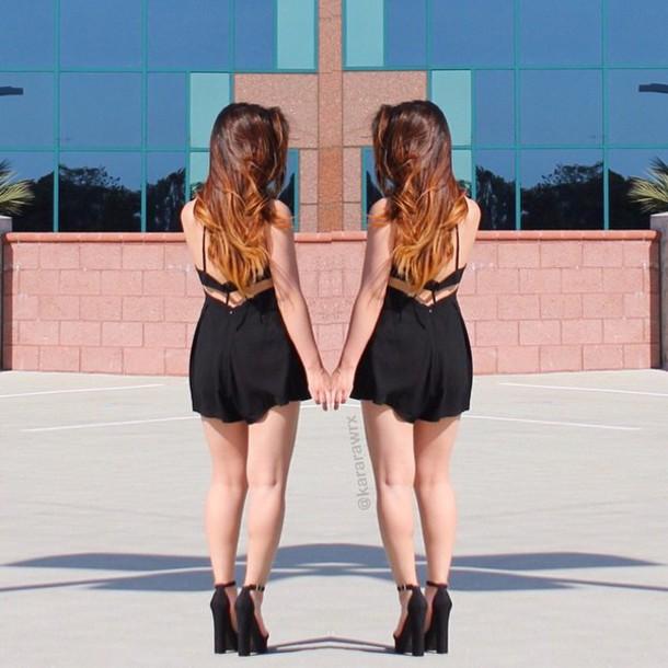 a5df858c238f shoes chinese laundry zooshoo zooshoo shoes zooshoo heels heels high heels  pumps black heels black high