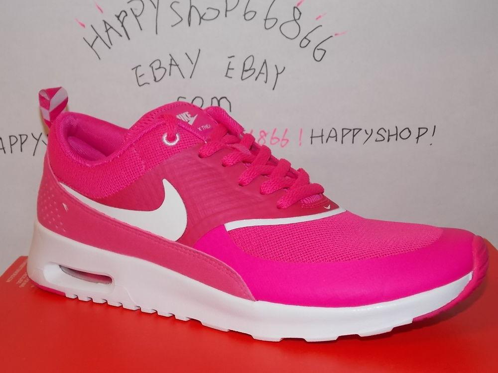 Nike Air Max Thea Pink Foil