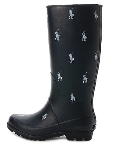 Polo Rain Boots For Women