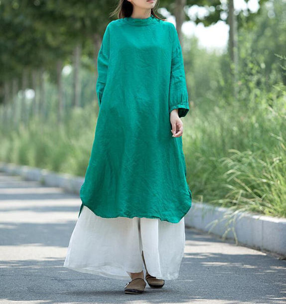dress women long gown