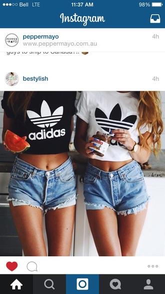 shirt adidas addidas shirt