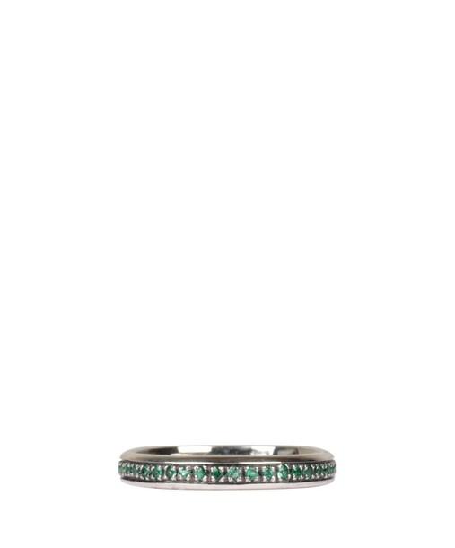 Ugo Cacciatori ring silver ring silver jewels