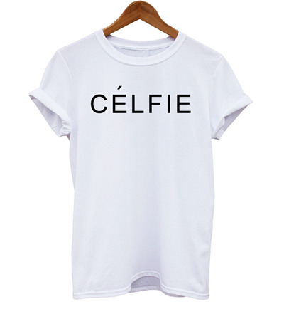 Wholesale Celfie Tees 12pcs · Luxury Brand LA · Online Store Powered by Storenvy