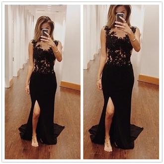 dress prom dress lace dress sexy dress