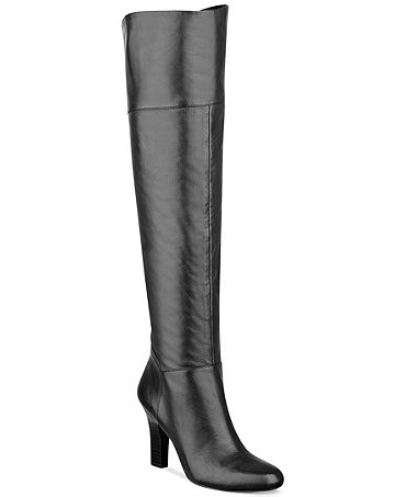GUESS Women's Rumella Over-The-Knee Boots - Shoes - Macy's