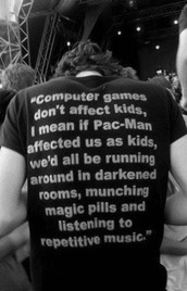 t-shirt,black,white,shirt,games,computer,top,pac-man,computer game,magic,pills,magic pills