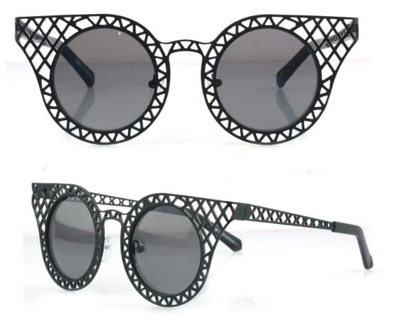 Mesh shades  / big momma thang