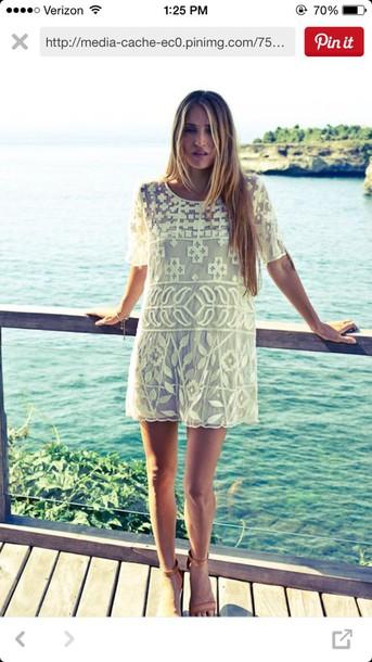 dress white dress summer dress linen summer outfits linen dress