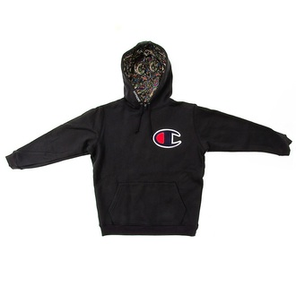 sweater supremexchampion black palace nike red navy grey medium small large supreme champion hoodie jumper collaboration sweater palace style supreme sweater supreme jacket jacket