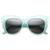 Women's Oversize Retro Cat Eye Sunglasses 9975