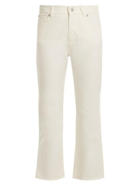 WEEKEND MAX MARA jeans white