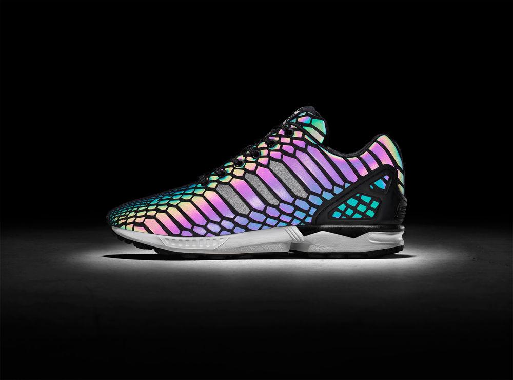 torsion zx flux. adidas originals zx flux xeno 3m iridescent torsion running b24441 men\u0027s 8.5-12 zx h