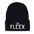 On Fleek Beanie Hat by Dorici