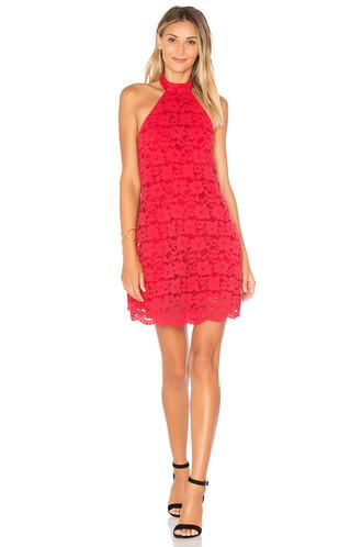 dress girl baby baby girl red