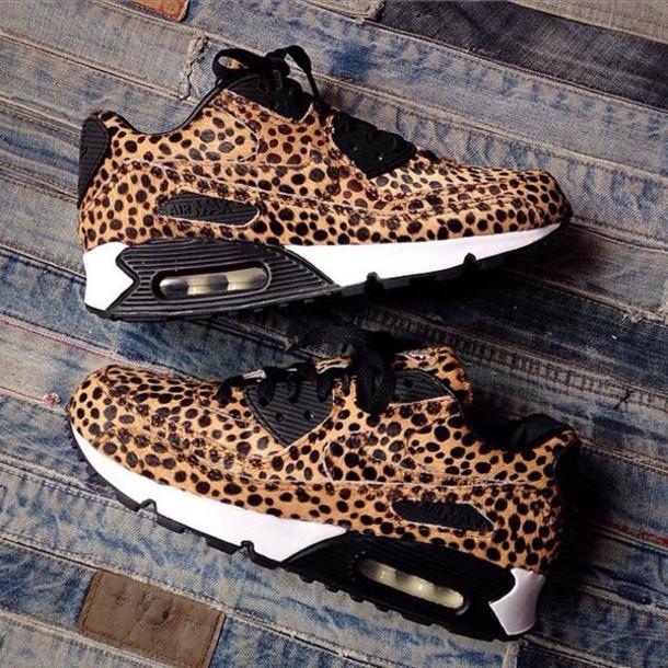 shoes nike air panterprint