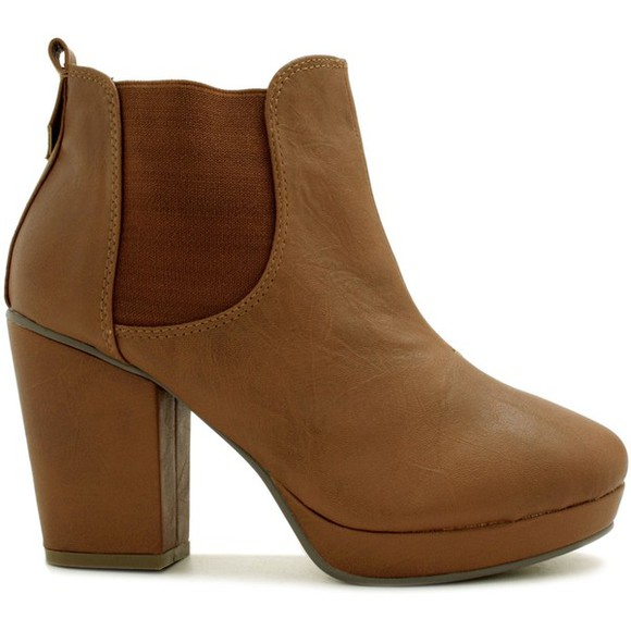 shoes ankle boots brown shoes