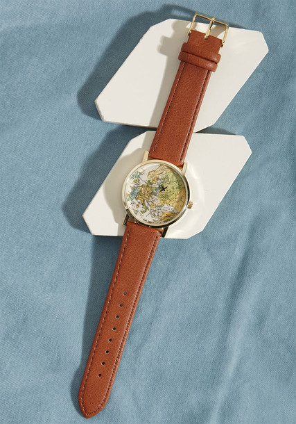 Modcloth watch jewels