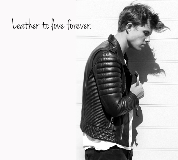 Luxury Leather Jackets, Mens, Womens Biker & Military Leather Jackets - Boda Skins