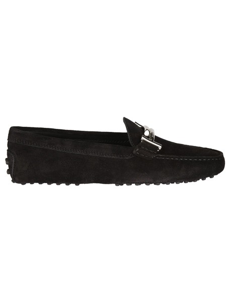 Tods shoes black