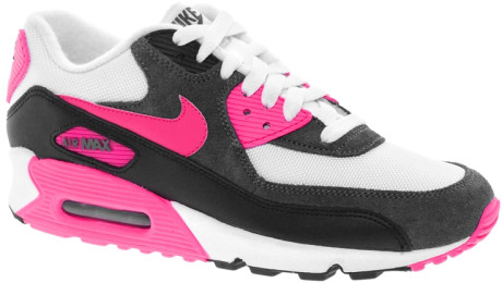 Nike Air Max Essential 90 Pink
