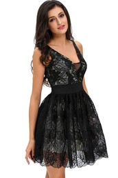 dress,tutu dress,floral dress,a line dress,v neck dress,lace dress,sexy dress,little black dress