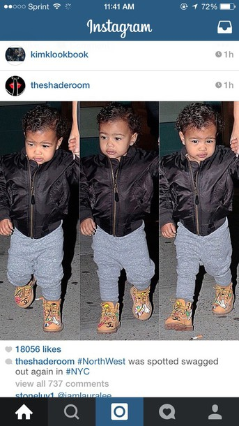 north west bomber jacket kids fashion jacket