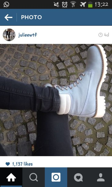 shoes street jeans