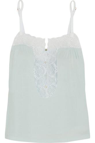 camisole lace white underwear