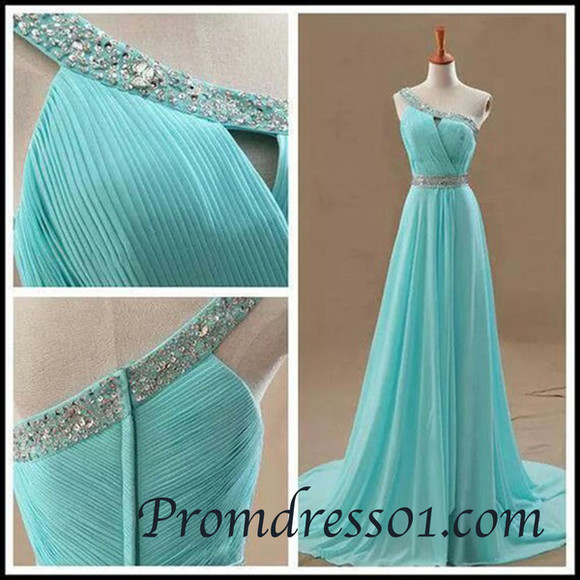 chiffon prom dress homecoming dress long prom dress prom dress 2015 beaded dress