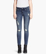 H&M Jeans - Super Skinny fit 24,99