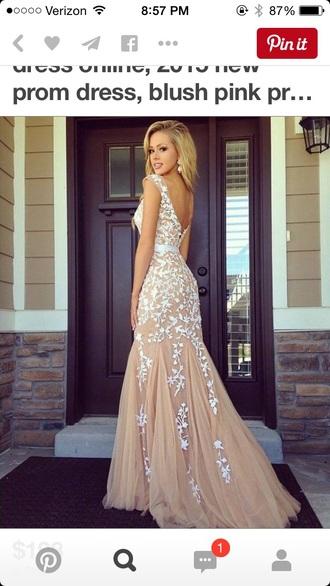 belt prom dress