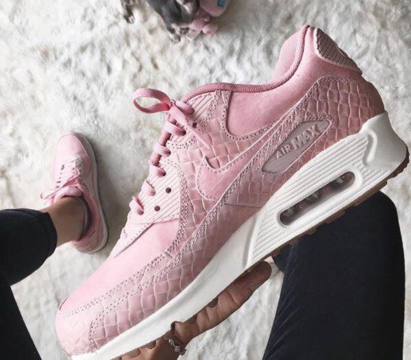 AIR MAX 90 PRM Sneakers laag pearl pinksailpink glaze