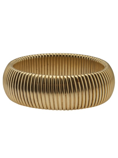 Janis Savitt Wide Cobra Bracelet - Chuckies New York - Farfetch.com