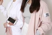 jacket,aesthetic,pastel,asian,kfashion,pink,iphone,cute,girl