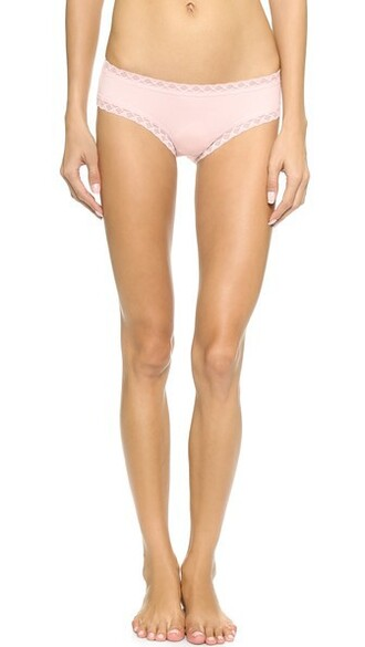 girl cotton pink underwear